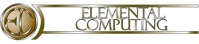 Elemental Computing Logo